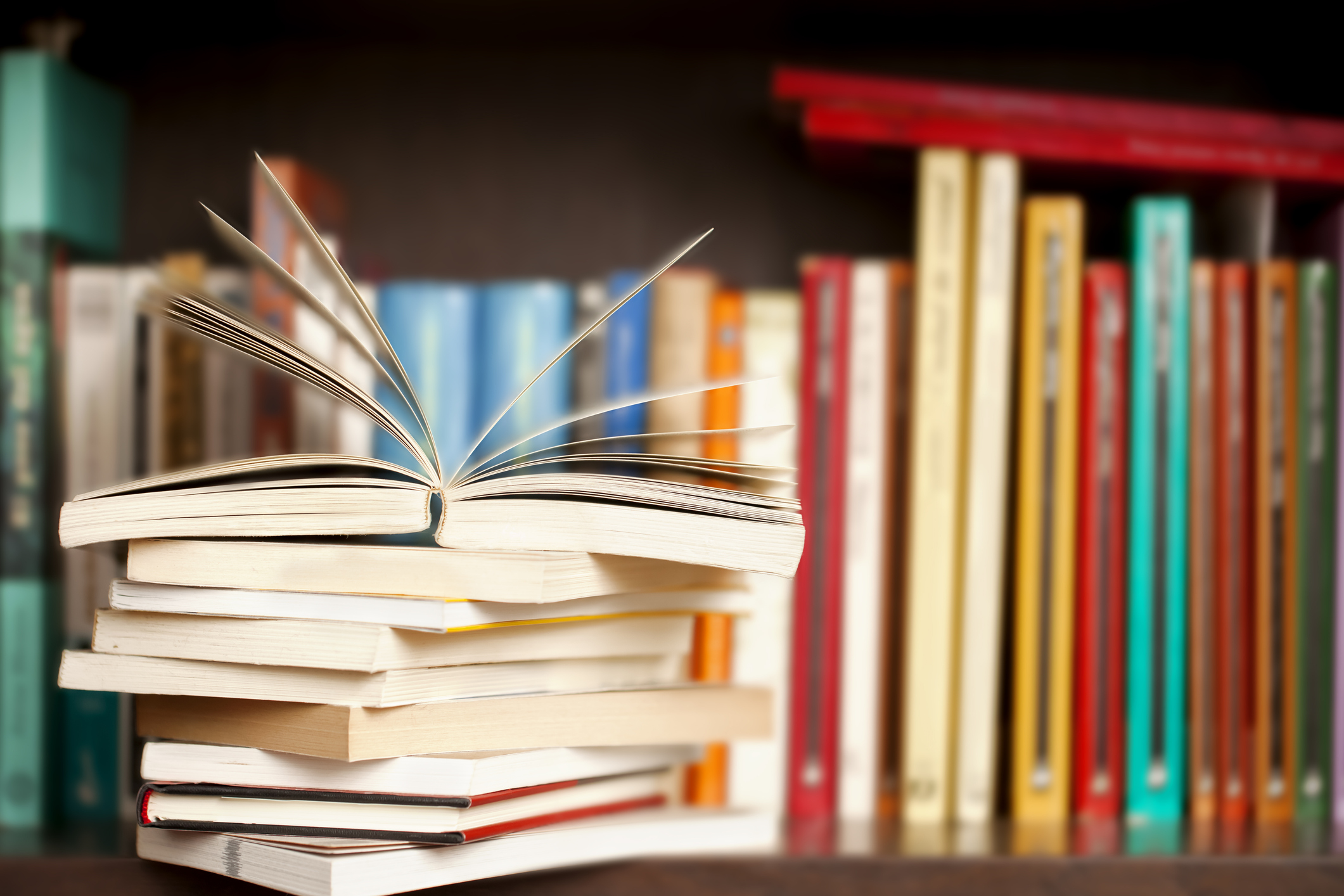 Five Personal Development Books That Changed My Life