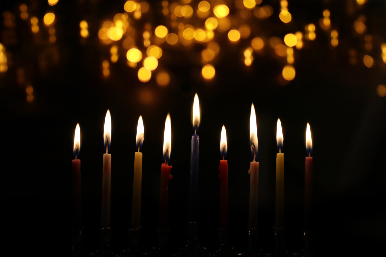 How To Make The Best Of Hanukkah While In Mourning