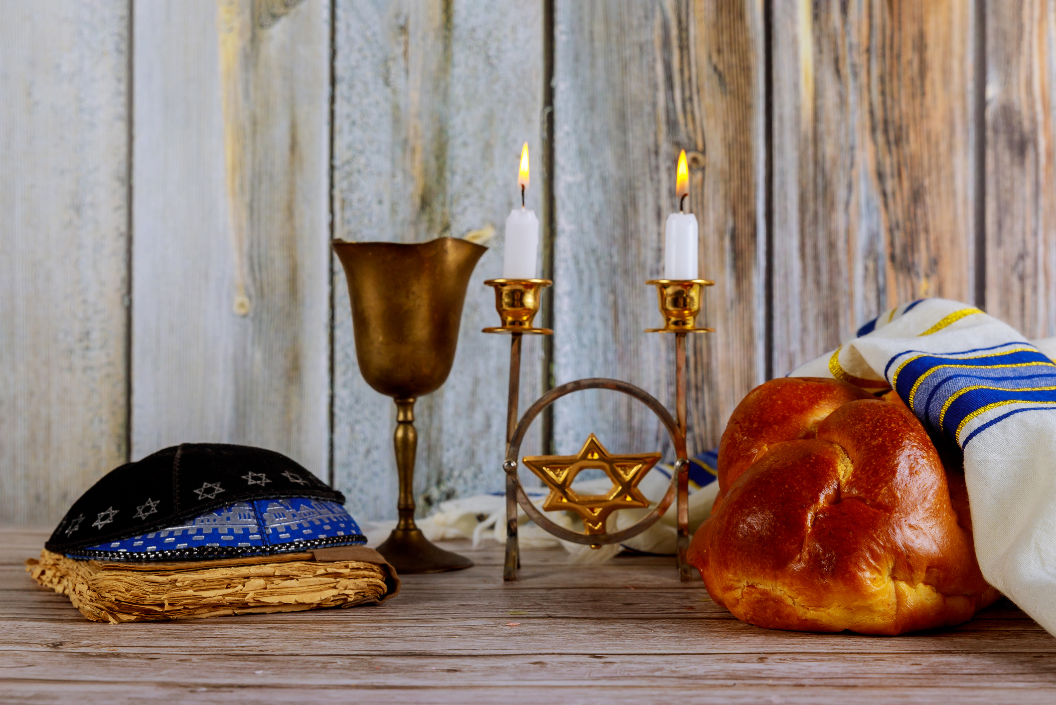 Transforming A Family Shabbat During The COVID-19 Pandemic