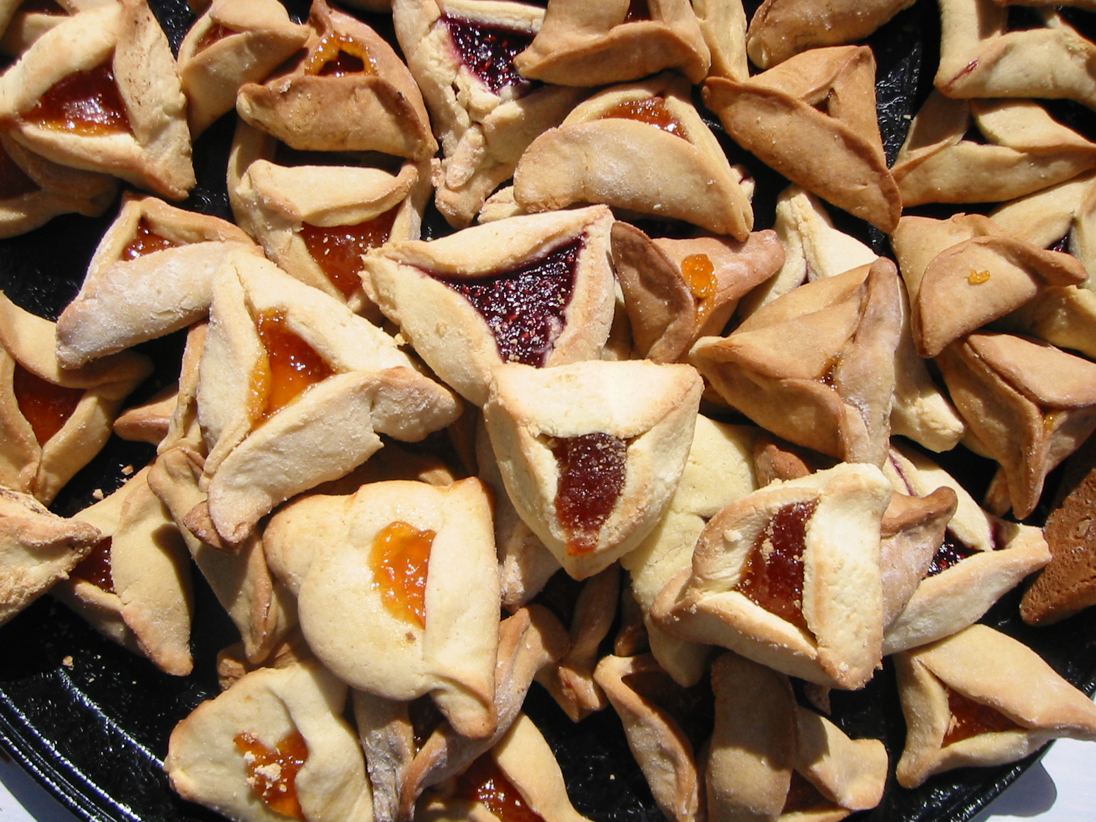 The Connection Between Purim And Veganism