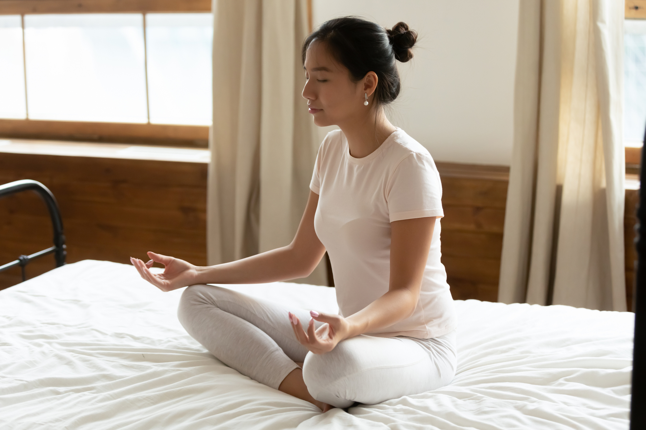 5 Ways To Mix Up Your Spiritual Practice During The Pandemic