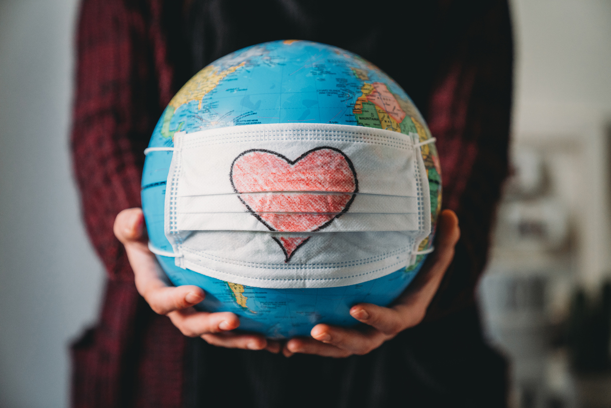 Interfaith Pandemic Solidarity