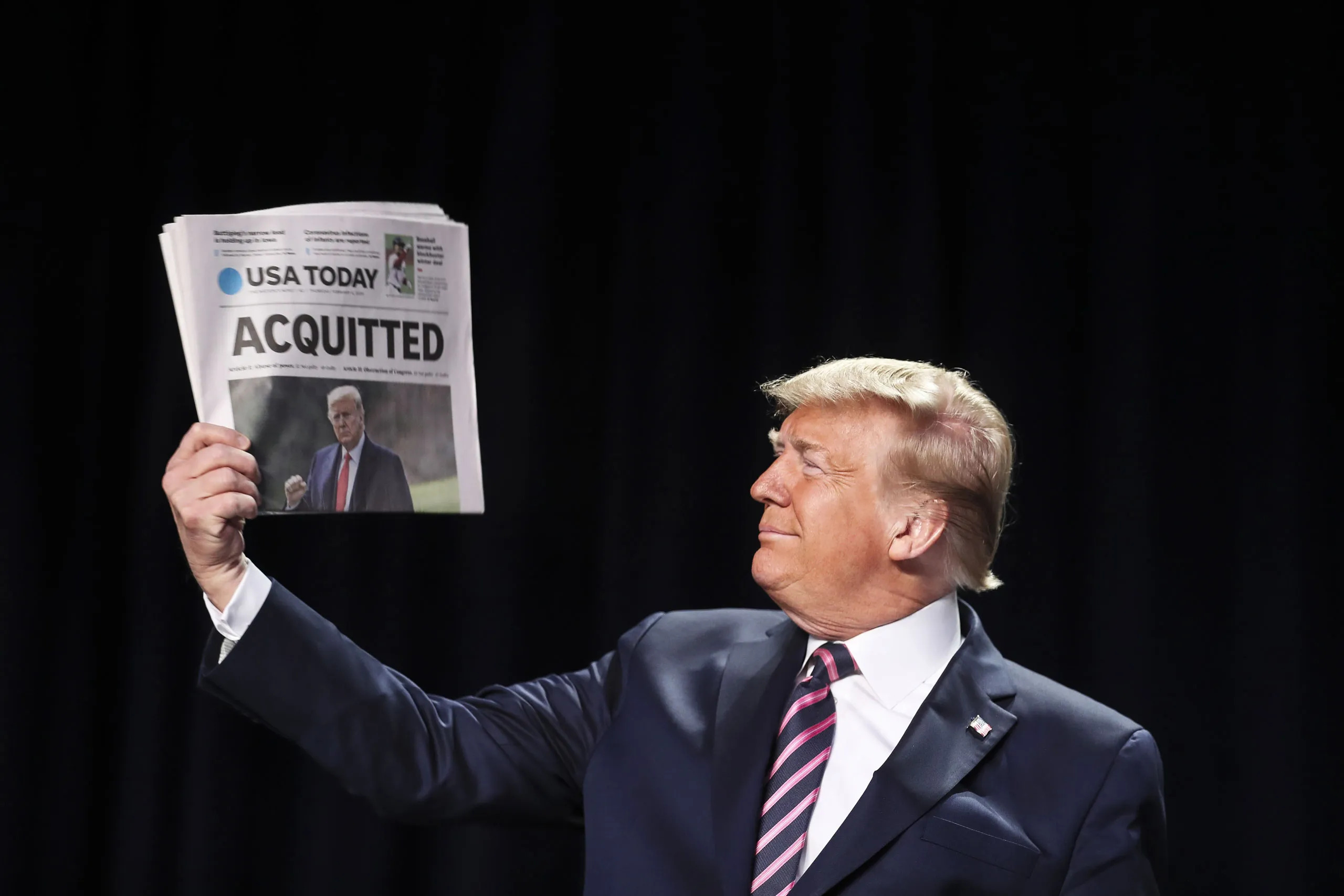 Trump Impeachment: Judaism Says It's Wrong To Be Merciful To The Cruel