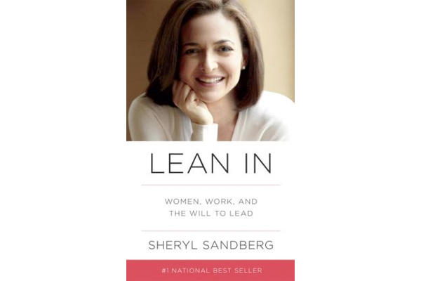 What's To Be Learned from 'Leaning In'?