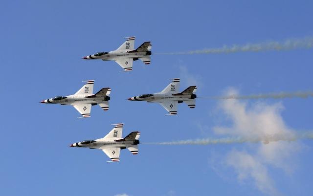 Air Force Goes God Optional