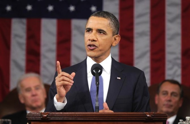 Video: The State of the Union and the Spirit of Citizenship