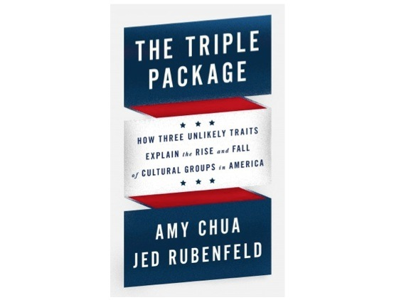 The Delusion of The Triple Package