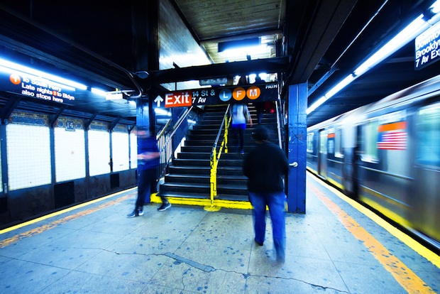 How an Erosion of Trust in the NYC Subway Spells Trouble for Society