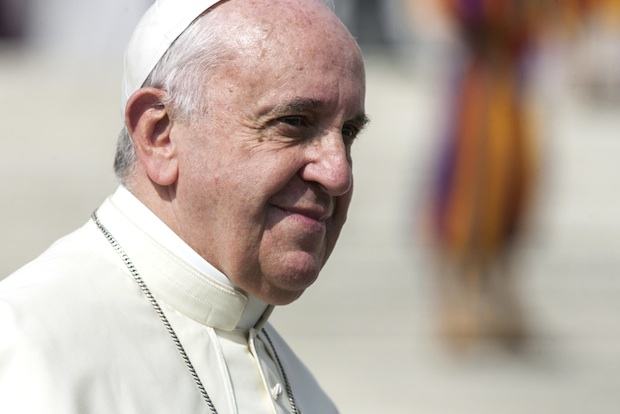 Pope Francis: CEO and Epic Innovator