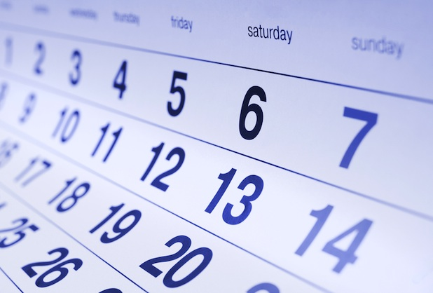 Video: Removing Religious Holidays from the School Calendar