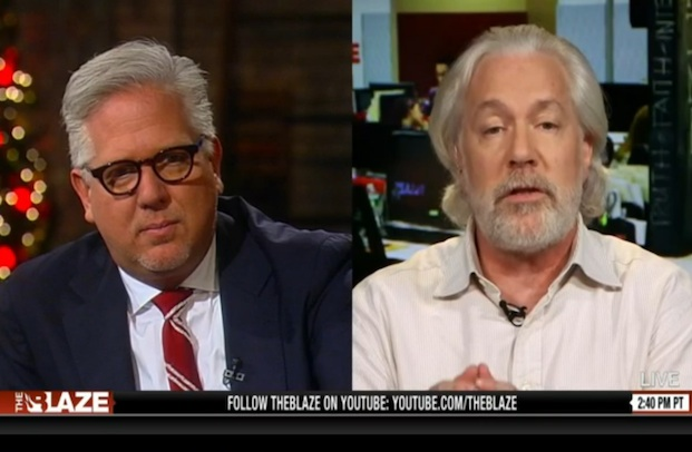 Irwin Kula and Glenn Beck: Do Conservatives and Liberals See Evil Differently?