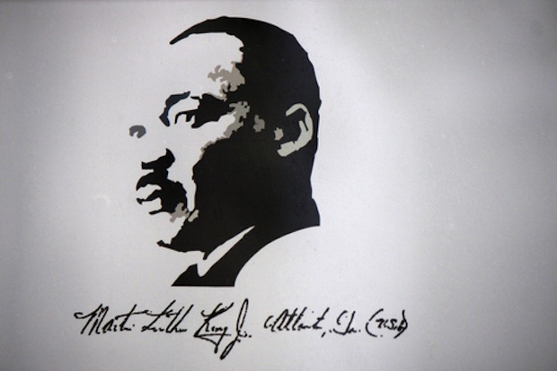 Where Is Dr. King's Dream?