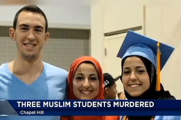 Shock in Chapel Hill: Should We Call It Terrorism?