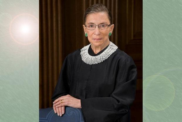 Can Ruth Bader Ginsburg See the Future?