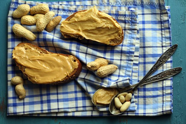 Nuts to All That? Digesting the New Allergy Research