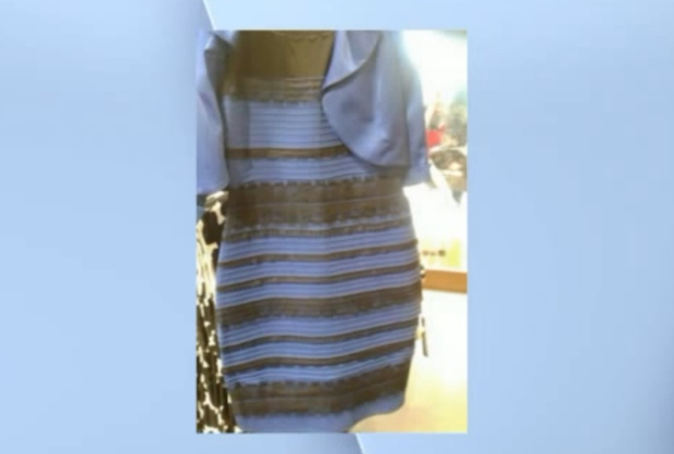 That Dress, and the Humbling Reality of Others' Perceptions