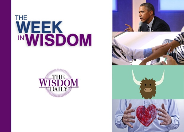 Empathy, Cruelty and Extremism: Our Week in Wisdom