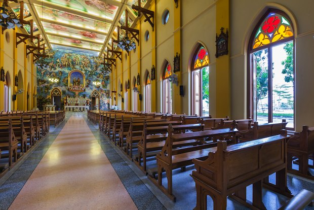 New Research: Christianity on Decline