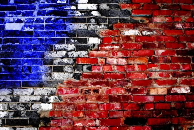 An American Struggle: Rebuilding Trust
