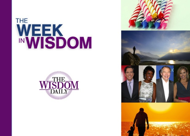 Heaven, Hell and Graduation: Our Week in Wisdom