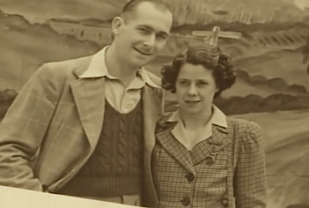 Lifesaving Words Sent 'From Auschwitz with Love'