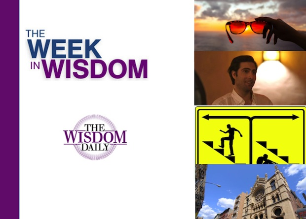 Ambition, Anticipation and Iran: Our Week in Wisdom
