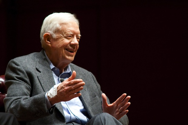 Jimmy Carter's Next Chapter