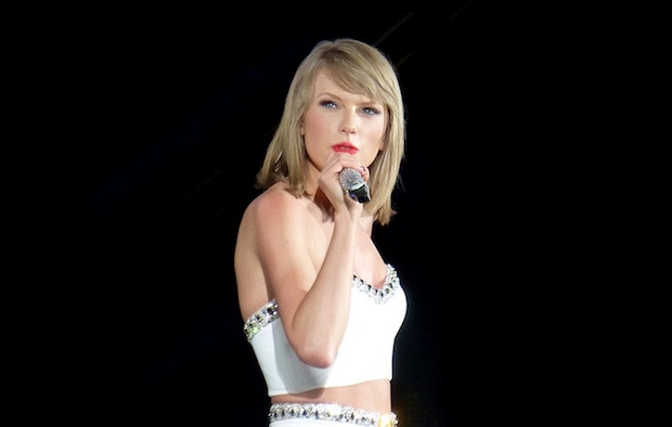 A Reflection on Unconditional Love Inspired by Taylor Swift