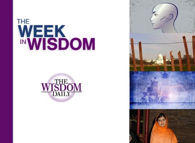 Wigs, Firearms and History: Our Week in Wisdom