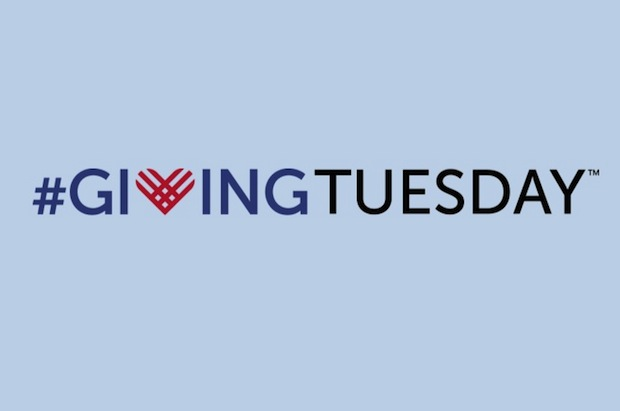 Will 'Giving Tuesday' Get the Same Attention as 'Black Friday'?