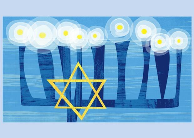 Chanukah Wants You!
