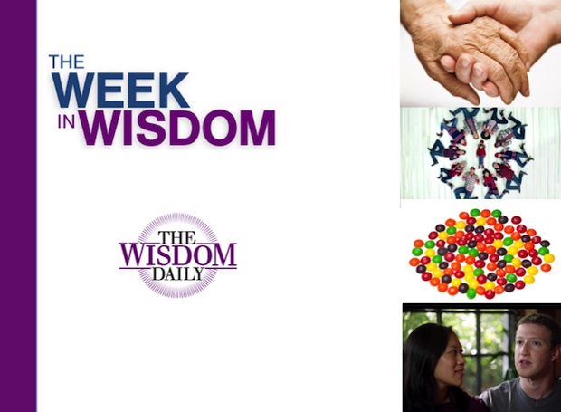 Wealth, Holiday Habits and ISIS: Our Week in Wisdom