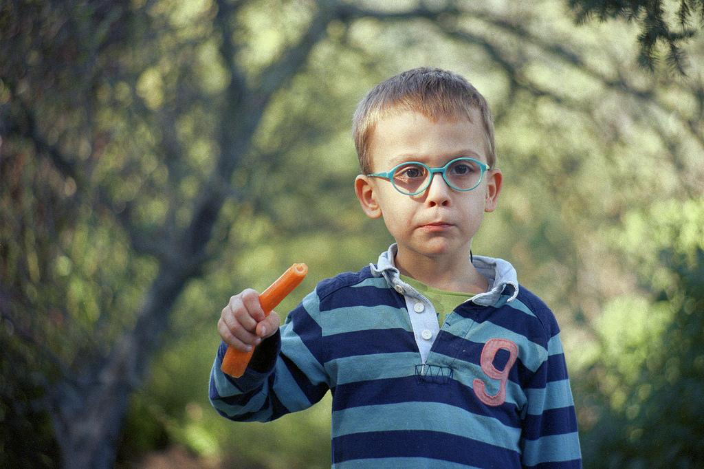 Apparently Sticks Work Better Than Carrots... Ugh