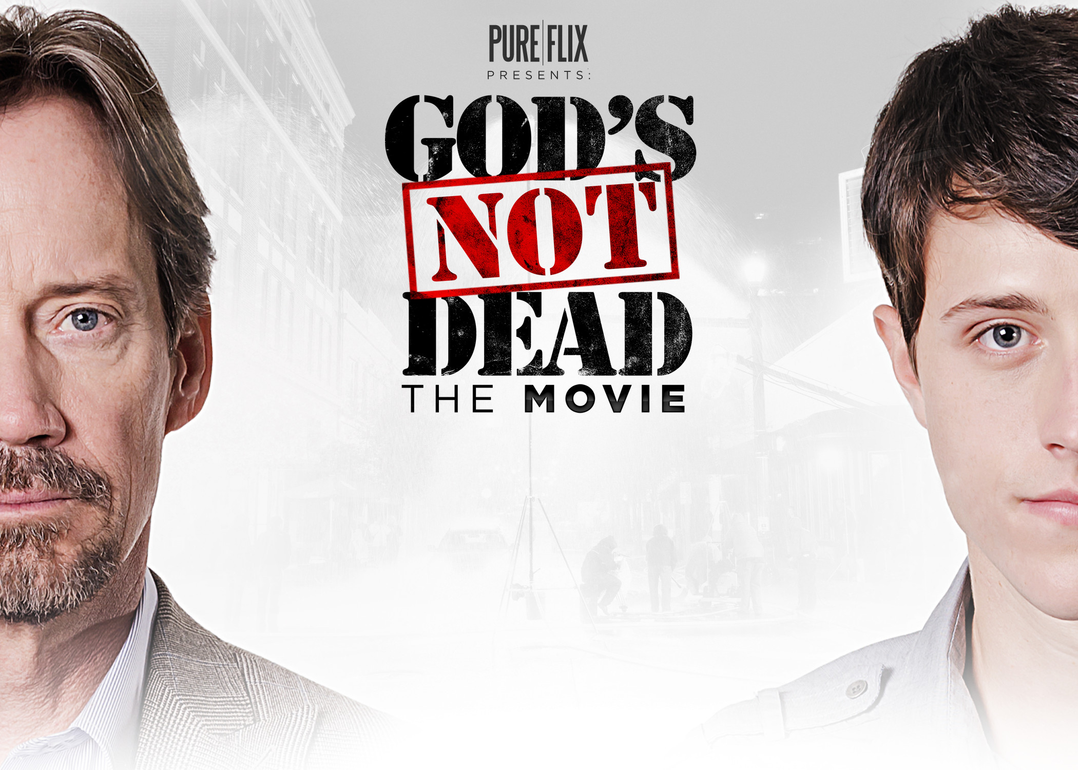 Are Faith-Based Movies Doomed?