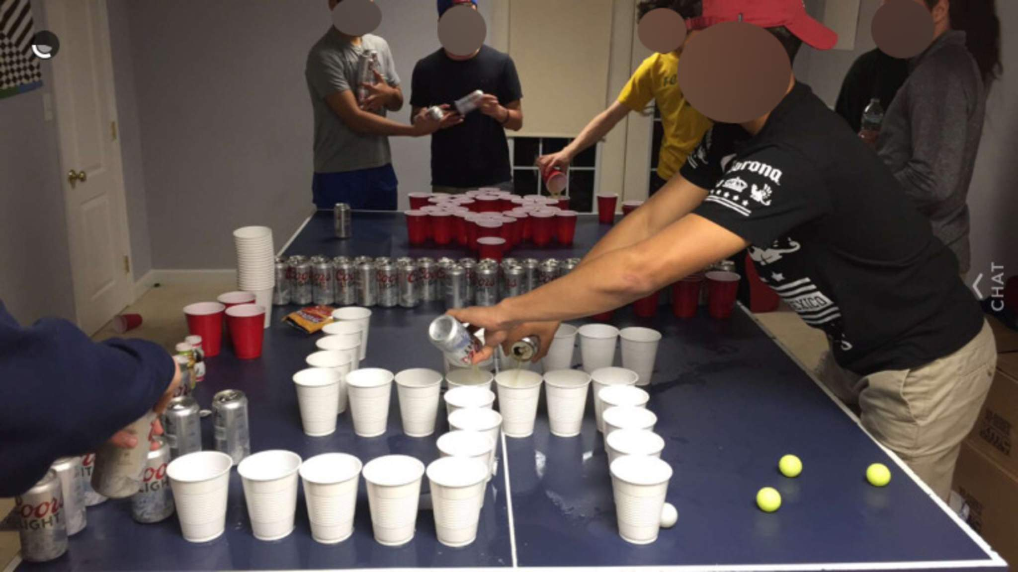 """Do We Need To Get So Angry About """"Holocaust Pong""""?"""
