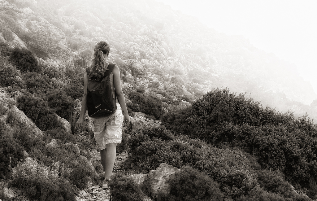 The Spiritual Power Of Embracing Uncertainty