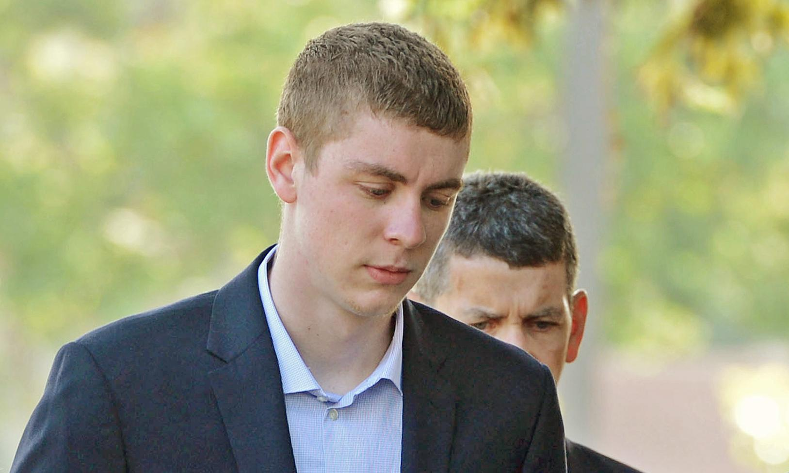 Brock Allen Turner And Guilt Vs. Responsibility