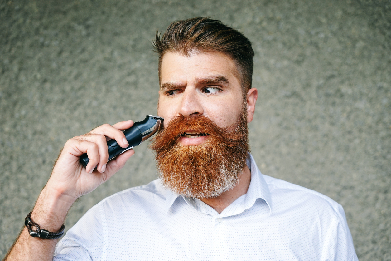 Are You A Beard?