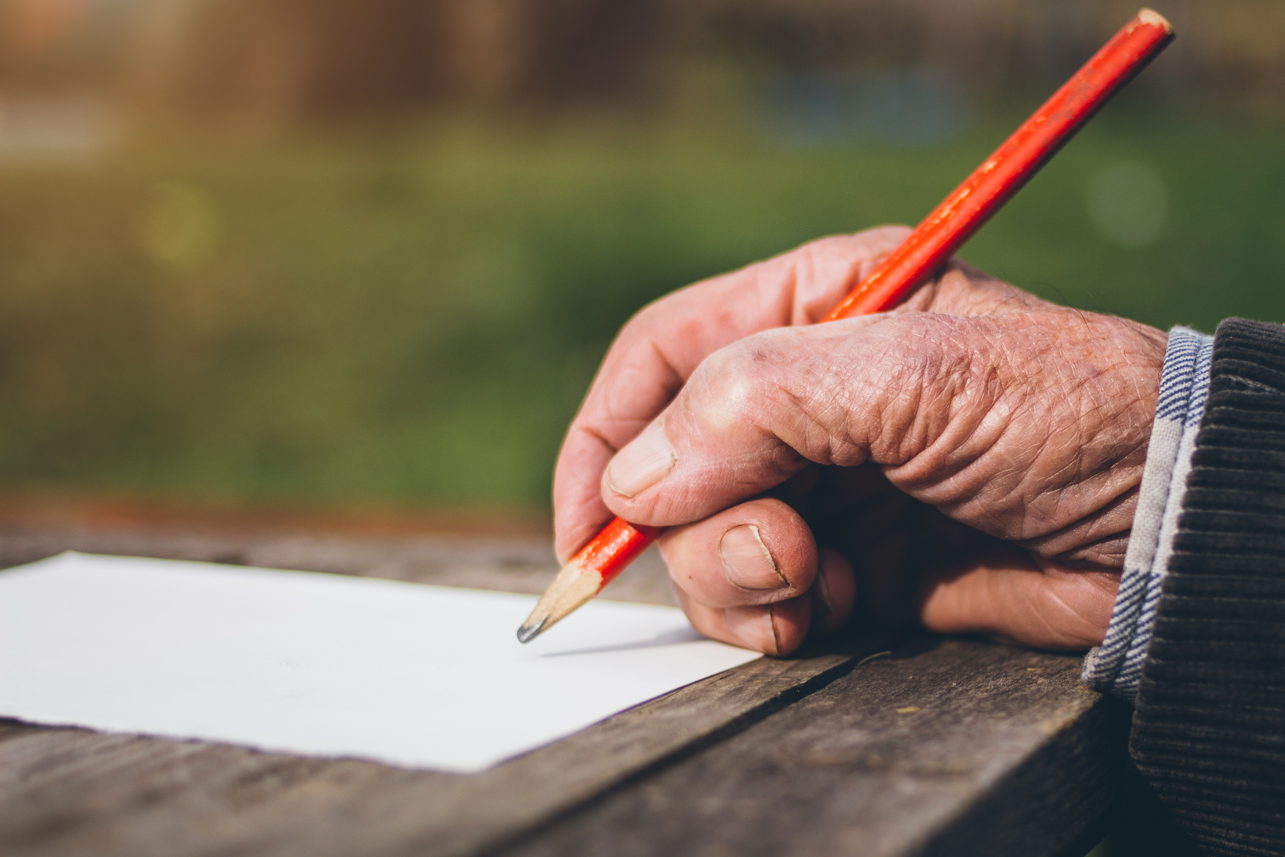 Why You Should Leave Your Loved Ones A Record Of Your Legacy