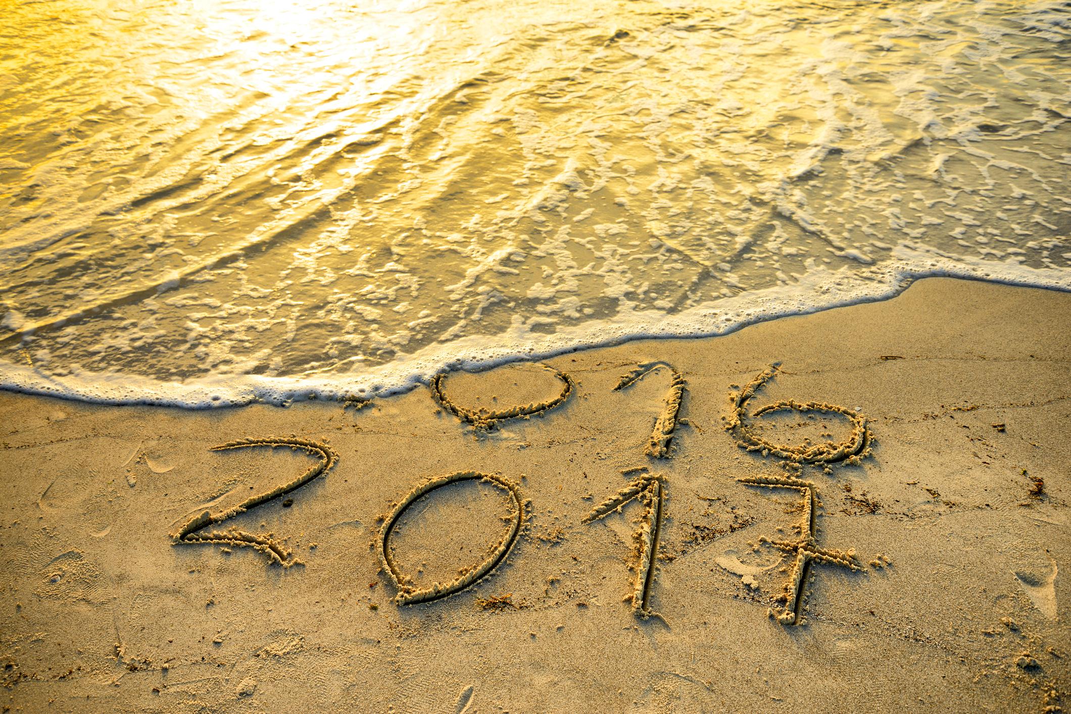New Year. New Calendar.  But Does It Matter?