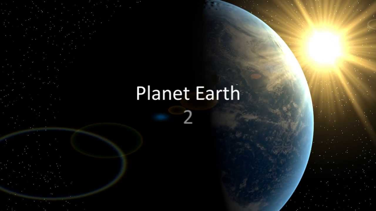 Planet Earth II Renews Our View Of Creation