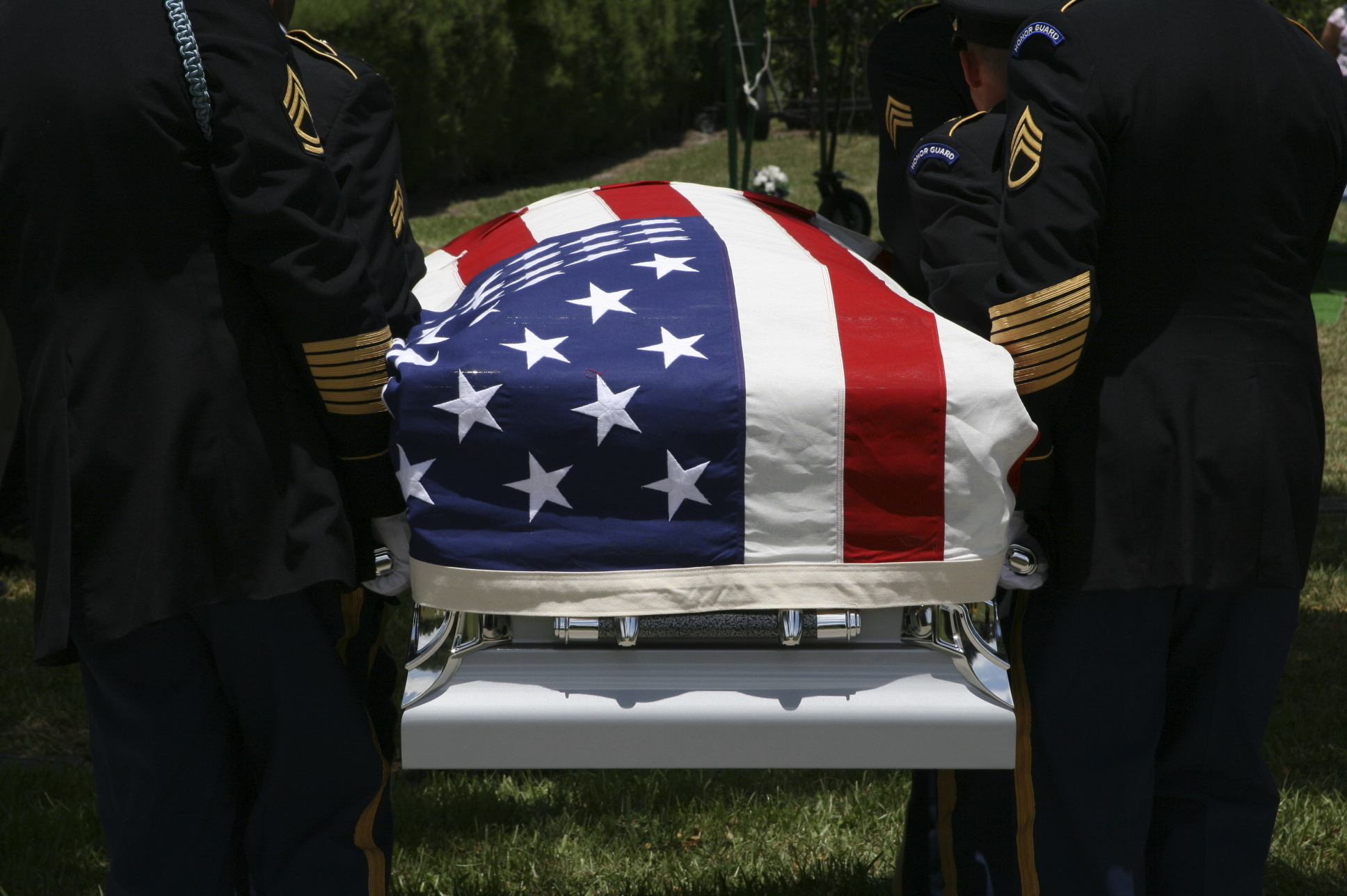 Remembering A Life That Was Guided By Loyalty