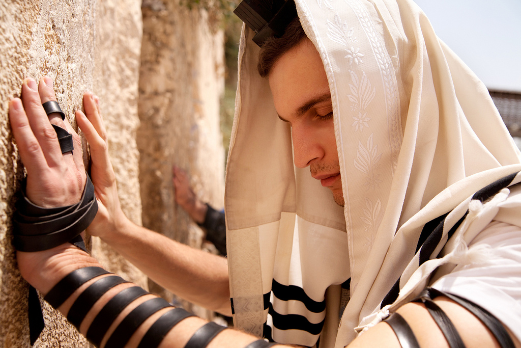 The Secret Reason Judaism Has Survived