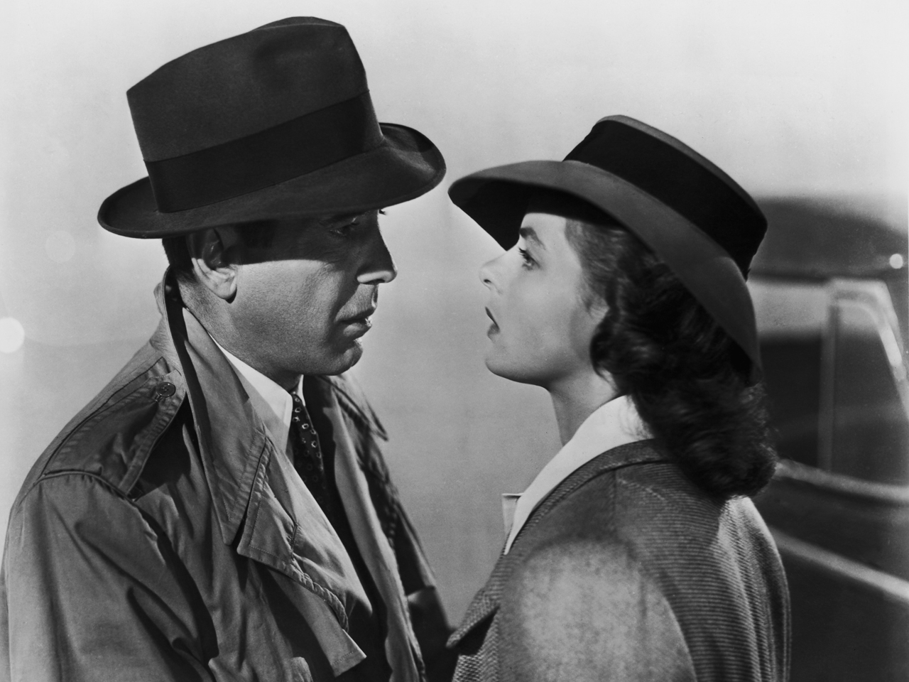 What Casablanca Taught Me About Resilience