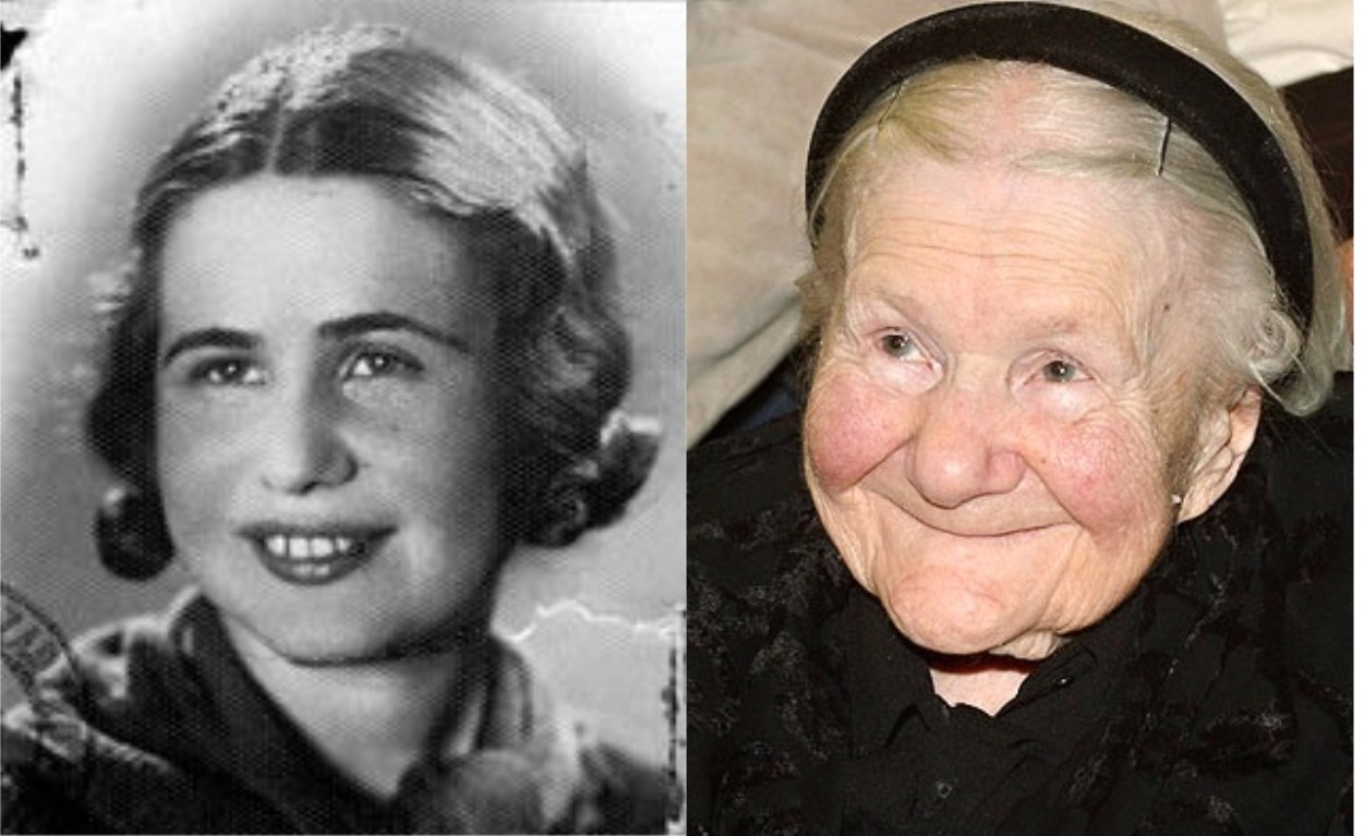 The Polish Woman Who Saved Thousands Of Jewish Children