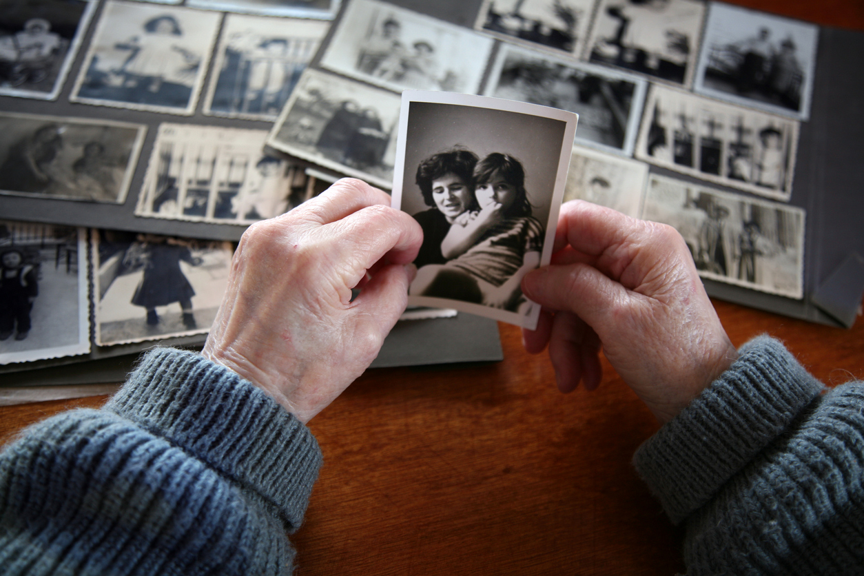 How To Intentionally Keep The Memories That Are Important To You
