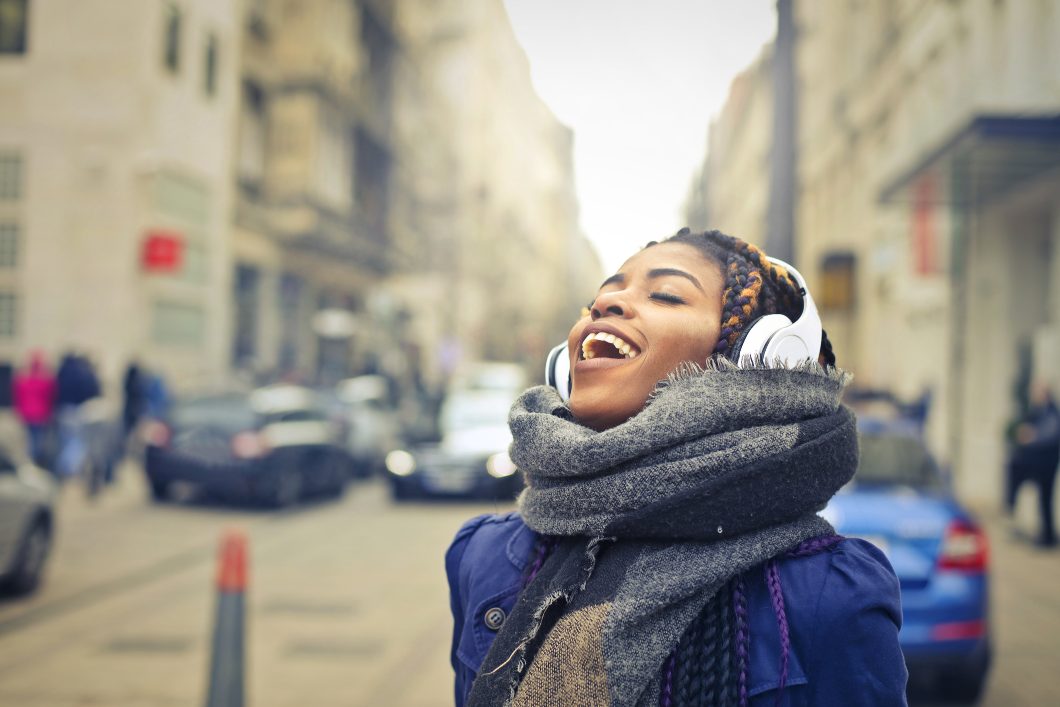 10 Ways To Keep Your Spirits High... Even In The Depths Of Winter