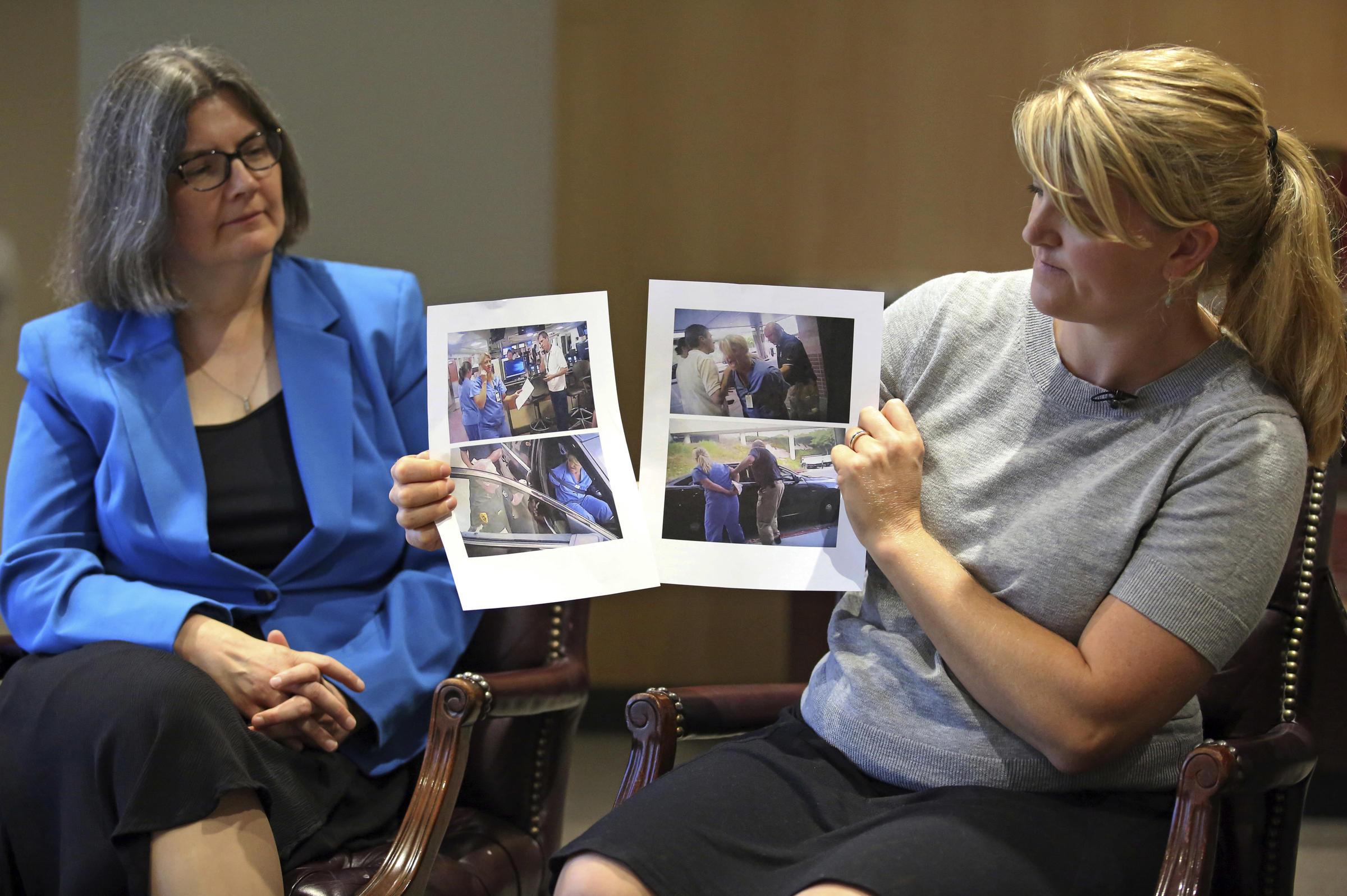 The Utah Nurse Settlement: A Trumpian Response To A Trumpian Problem