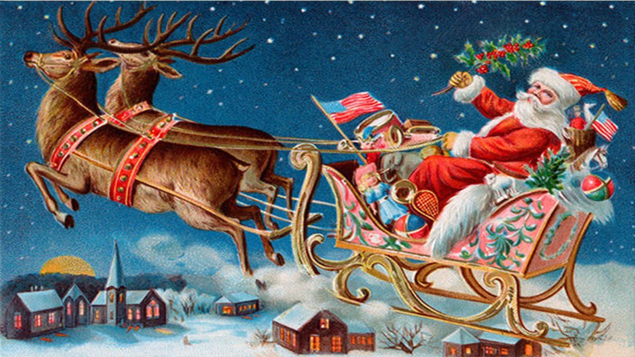 Santa, The Truth Behind The Lie We Tell Children