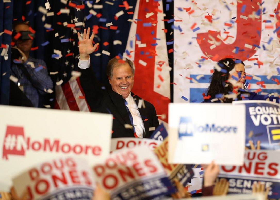 The Alabama Election Was A Reminder That Holiness Can't Come From Hate